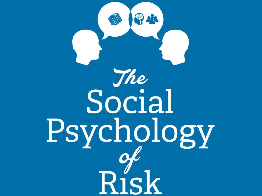 CLLR - The Social Psychology of Risk