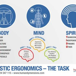 CLLR - Holistic Ergonomics